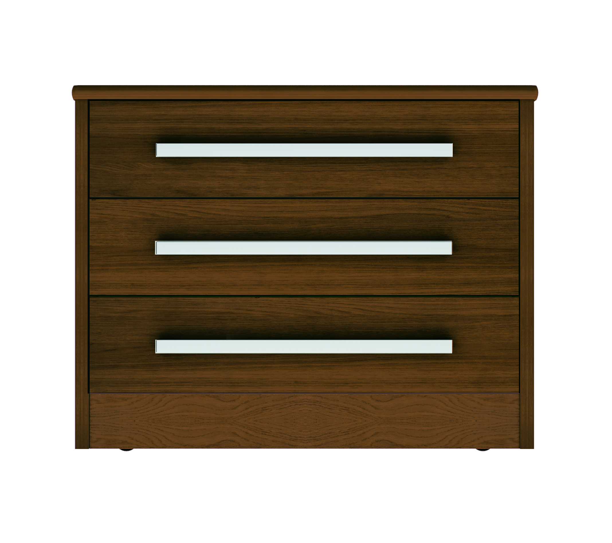 Moda 3 Drawer Chest